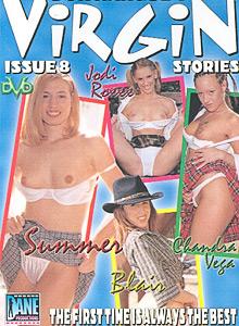dvd virgin stories 8