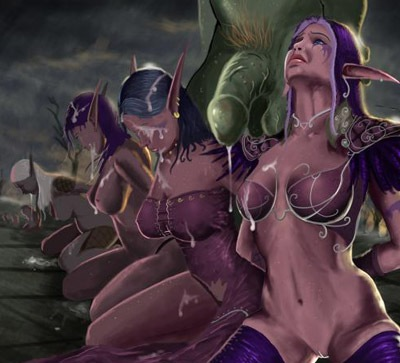 Authoritative message World of warcraft succubus hentai porn agree, useful