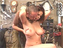 all-natural breasts - free porn movie