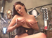 Best of Huge Breasts porn video