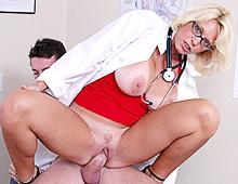 XXX Doctor
