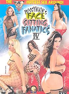 Pussyman's Face Sitting Fanatics #4