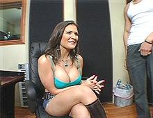 Big Tits Porn Movies