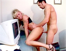 porn movie - A Gape Just For You