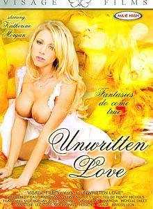 Porn MOVIE TITLE: Unwritten Love